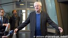 Deutschland Horst Seehofer (picture-alliance/dpa/A. Gebert)