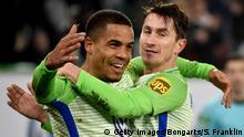 Deutschland VfL Wolfsburg v Borussia Moenchengladbach - Bundesliga | Daniel Didavi