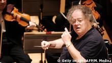 Dirigent James Levine