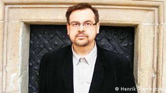 Henrik Glembotski (Henrik Glembotski)
