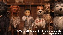 Wes Anderson's 'Isle of Dogs' to open Berlin film festival