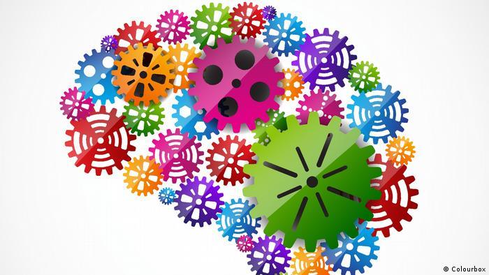 Kreativität Gehirn