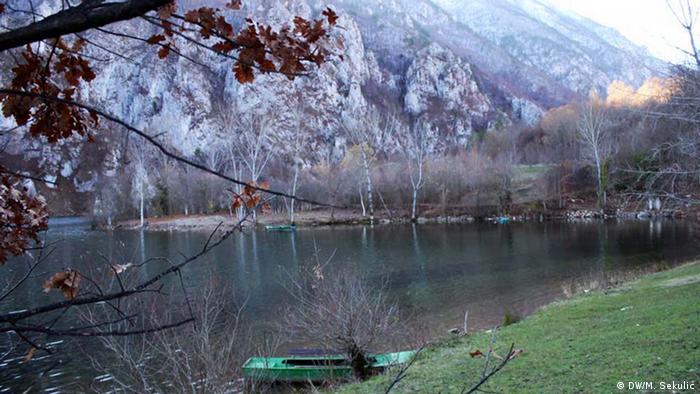 Bosnien Herzegowina | Perspektiven der touristischen Entwicklung in Srebrenica