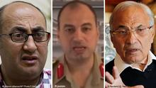 Bildkombi Bildkombi Presedency election in Egypt
