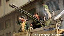 Jemen Ali Abdullah Saleh wurde ermordet