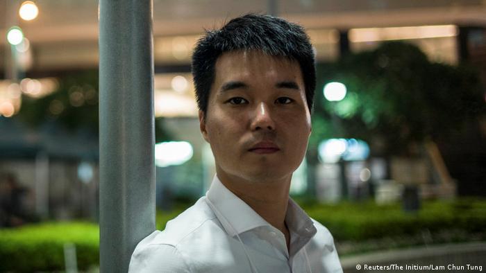 Sulu Sou Ka Hou (Reuters/The Initium/Lam Chun Tung)