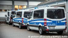 Deutschland Razzien in linksextremer Szene Stuttgart