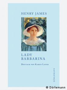 Buchcover Lady Barbarina