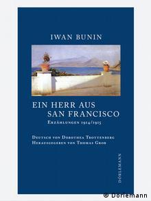 Buchcover Ein Herr aus San Francisco