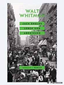Buchcover Jack Engles Leben und Abenteuer