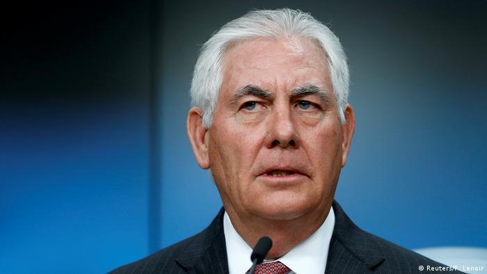 США против встреч представителей НАТО и России без конкретной цели