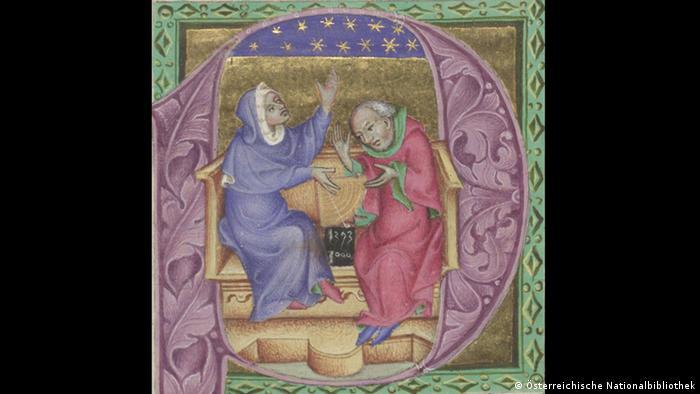 Ausstellung Juden, Christen und Muslime Im Dialog der Wissenschaften 500-1500 im Martin Gropius Bau