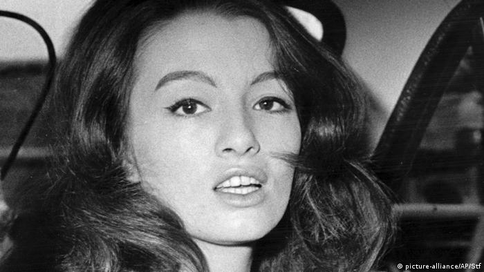 Christine Keeler (picture-alliance/AP/Stf)
