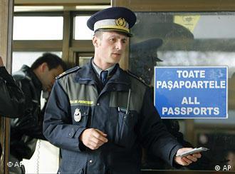 Punctul de trecere al frontierei româno-moldoveneşti de la Albiţa