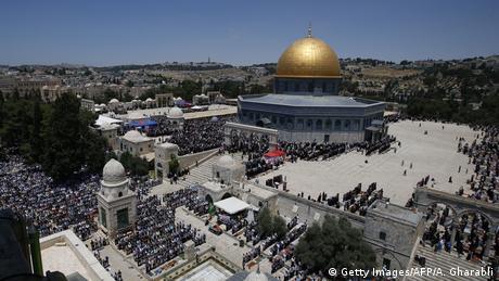 Історія міста Єрусалим