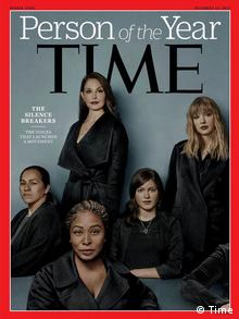 Time Person of the year 2017 (Time)