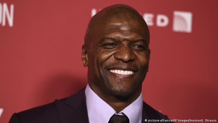 Terry Crews (picture-alliance/AP Images/Invision/J. Strauss)