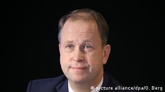 Deutschland Politiker Joachim Stamp FDP