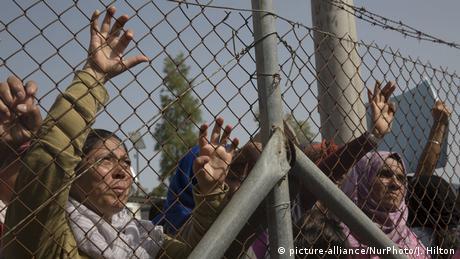 """""""Βοήθεια σε Ελλάδα και Ιταλία για το προσφυγικό"""""""
