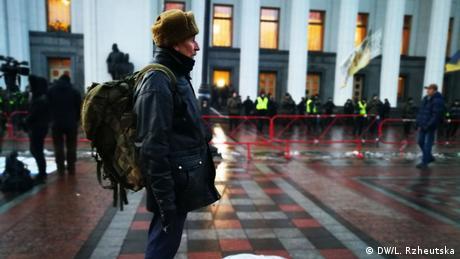 Соціологи: Протести у Києві не мають потенціалу