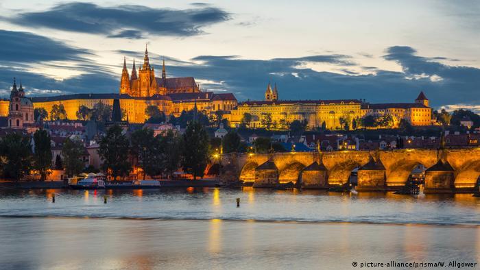 Tchechien Prag