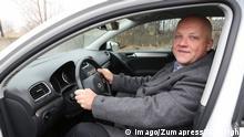Oliver Schmidt VW General Manager