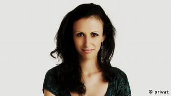 Isabel Pitz