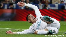 UEFA Champions League 6. Spieltag   Real Madrid vs. Borussia Dortmund   Cristiano Ronaldo
