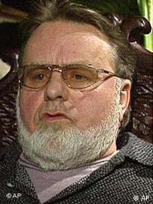 Wolfgang Frenz (AP)