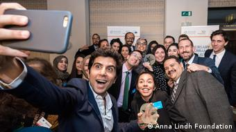 Shababtalk gewinnt Anna Lindh Mediterranean Journalist Awards