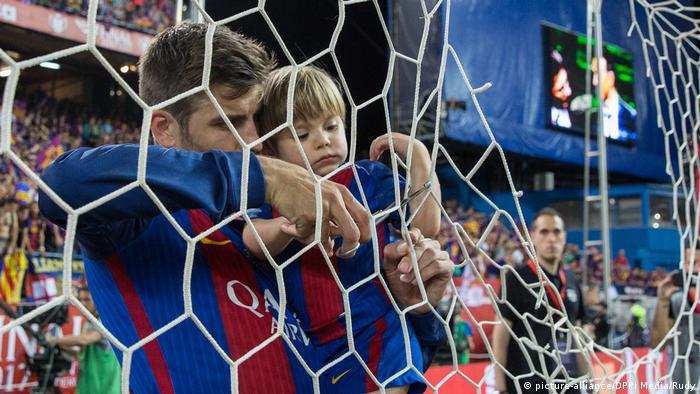 Sport kurios 2017 (picture-alliance/DPPI Media/Rudy)