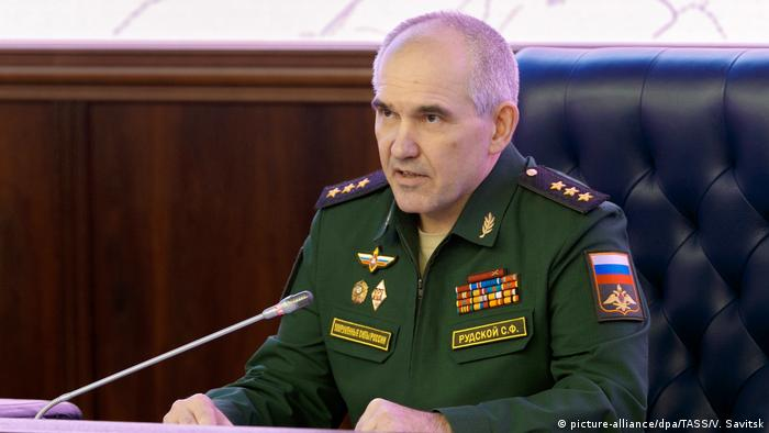 Russian Federation says goal of defeating IS in Syria 'accomplished'