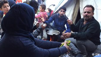 Ο Κουρτς ζητά αποτελεσματική φύλαξη των εξωτερικών συνόρων της ΕΕ και αποτελεσματικότερη βοήθεια εκεί