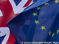 Процедури довкола Brexit триватиме ще кілька років