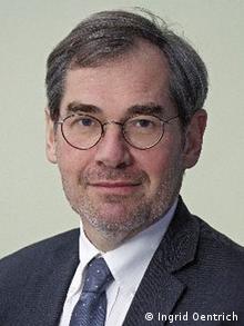 Dr. Andreas Fingernagel