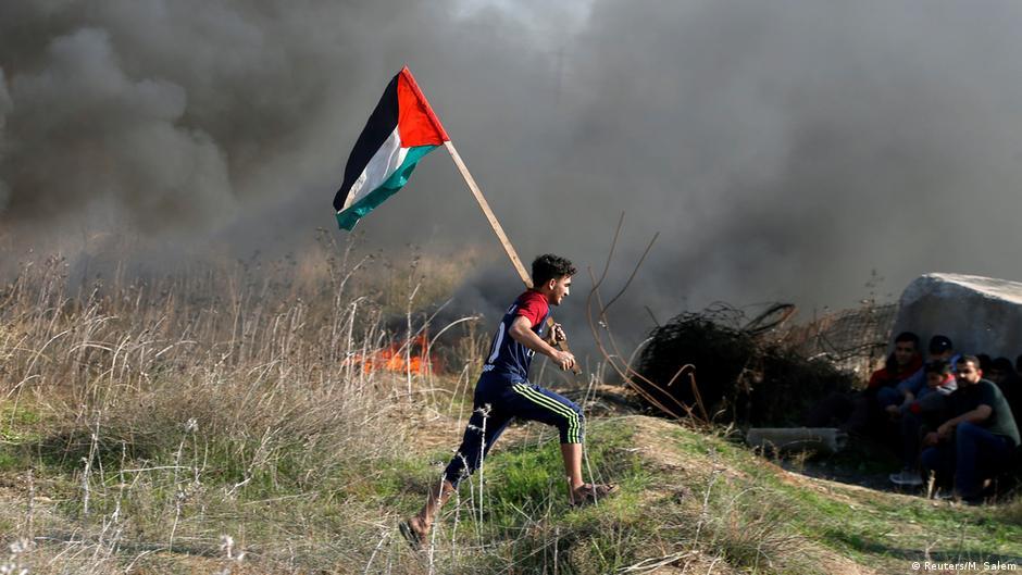 Muslim leaders declare 'East Jerusalem as the capital of the State of Palestine'