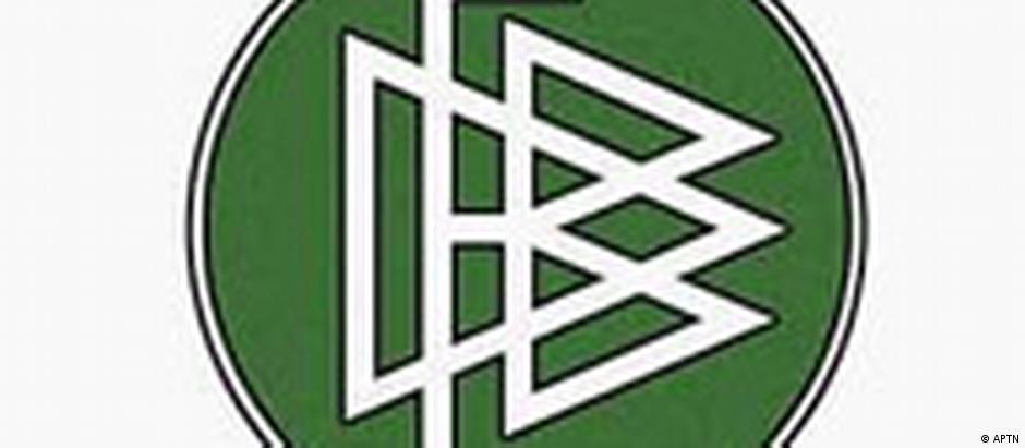 Logomarca da DFB