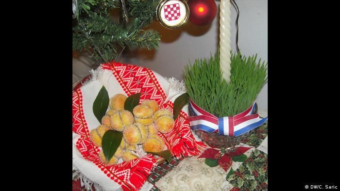 DW Gewinner Euromaxx Zuschaueraktion Weihnachten