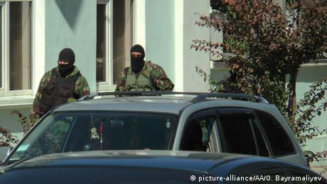 Київ засудив обшуки в домівках кримських татар
