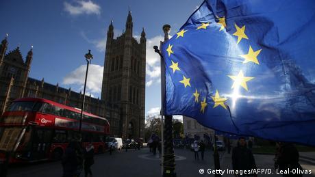 Друга фаза переговорів щодо Brexit: найважче - попереду