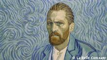 Filmstill Loving Vincent