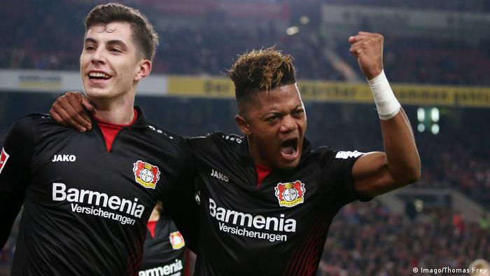 Chelsea to move for Leon Bailey?