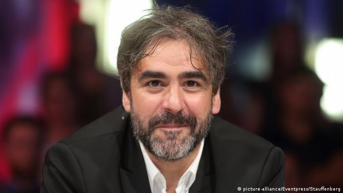 Journalist Deniz Yücel (picture-alliance/Eventpress/Stauffenberg)