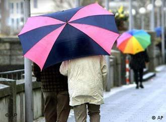 Contra la depresión invernal los médicos recomiendan aire libre.