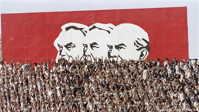 Äthiopien Anhänger Arbeiterpartei (Getty Images/AFP/A. Joe)