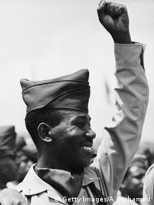 Mengistu Haile Mariam (Getty Images/A. Mohamed)