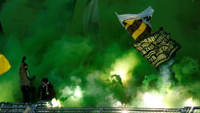 1. Bundesliga 15. Spieltag | Borussia Dortmund - Werder Bremen