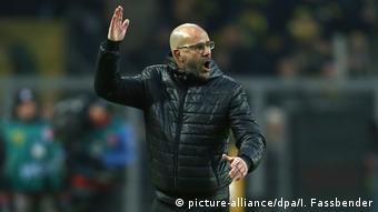 Opinion Borussia Dortmund Have A Long List Of Problems And No Quick Fix Sports German Football And Major International Sports News Dw 01 04 2018