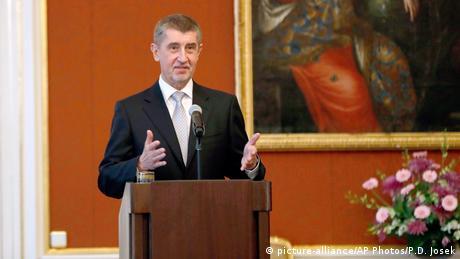 Парламент Чехії позбавив прем'єра Бабіша імунітету