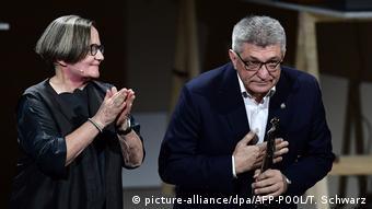 Verleihung 30. Europäischer Filmpreis | Alexander Sokurow